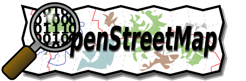 OpenStreetMap Data Structure – Geografisk IT
